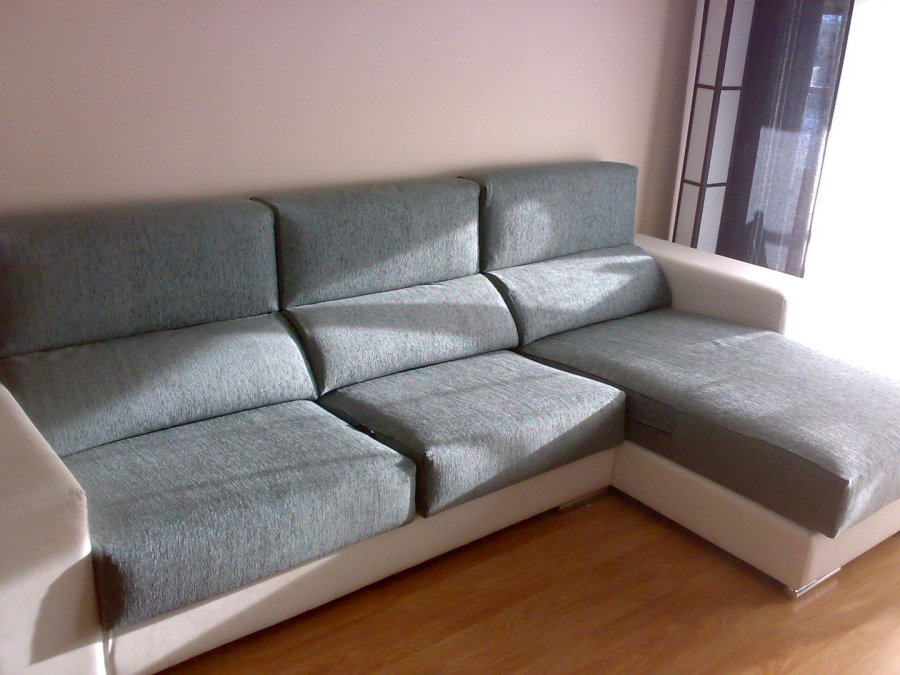 Fundas a medida for Fundas para muebles